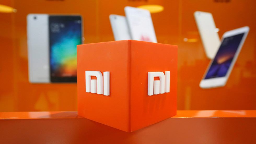 Why is the US removing Xiaomi from its blacklist? RT's Boom Bust investigates
