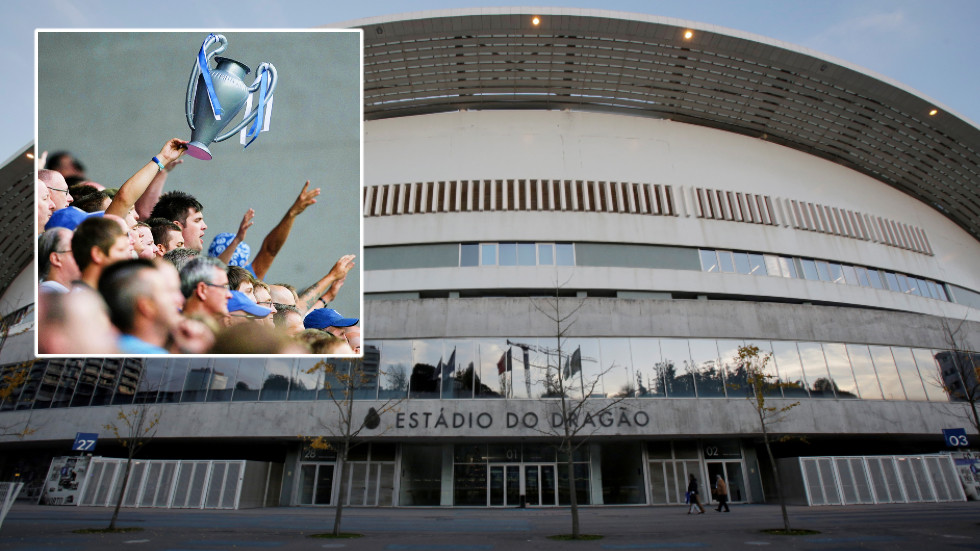 Watch the game and get out: Portuguese officials impose ...