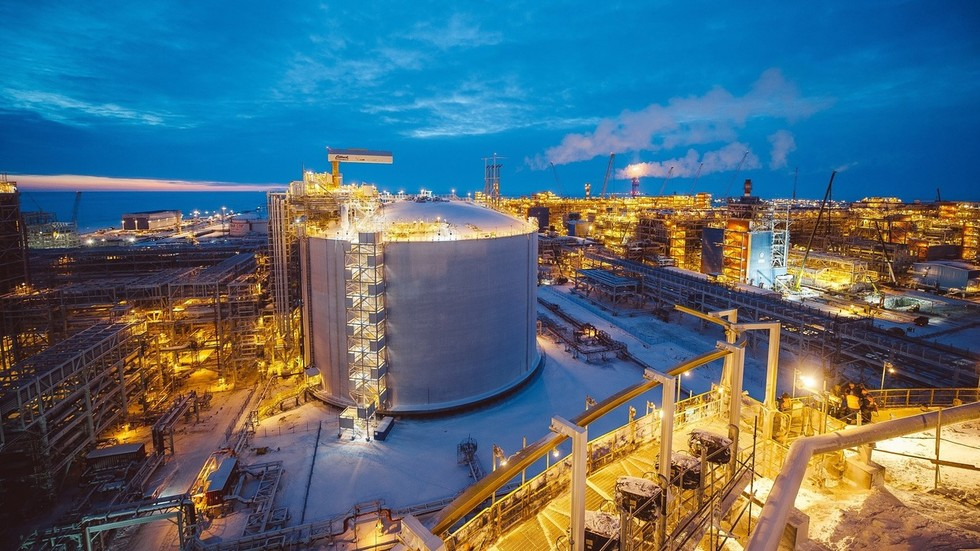 Russia's Arctic LNG 2 project may be launched ahead of schedule – Novatek