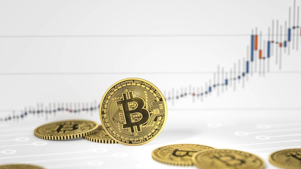Bitcoin climbs back above $42,000 after brutal cryptocurrency market selloff