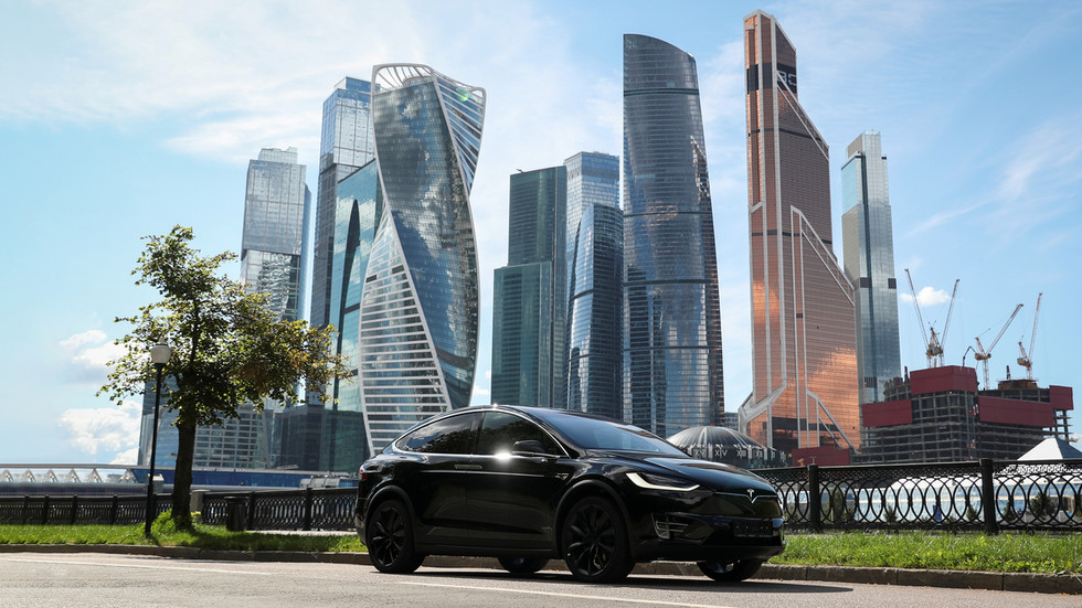 Tesla looking at Russia as a potential production hub – Elon Musk
