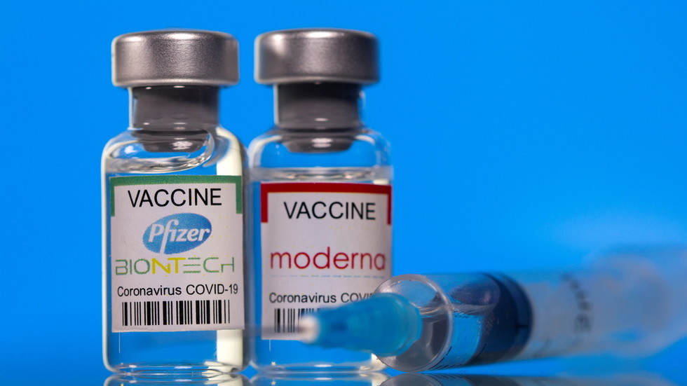 """Whistleblowers: Facebook unterdrückt """"Fakten"""" die Menschen von der Impfung abhalten könnten"""