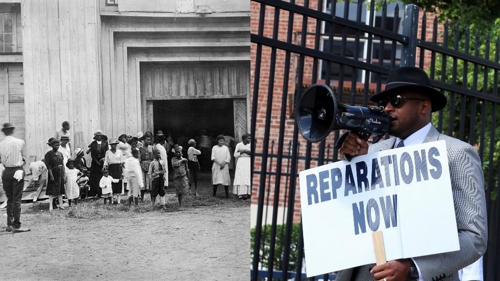 100th anniversary of Tulsa Race Massacre event CANCELED over last-minute money demands