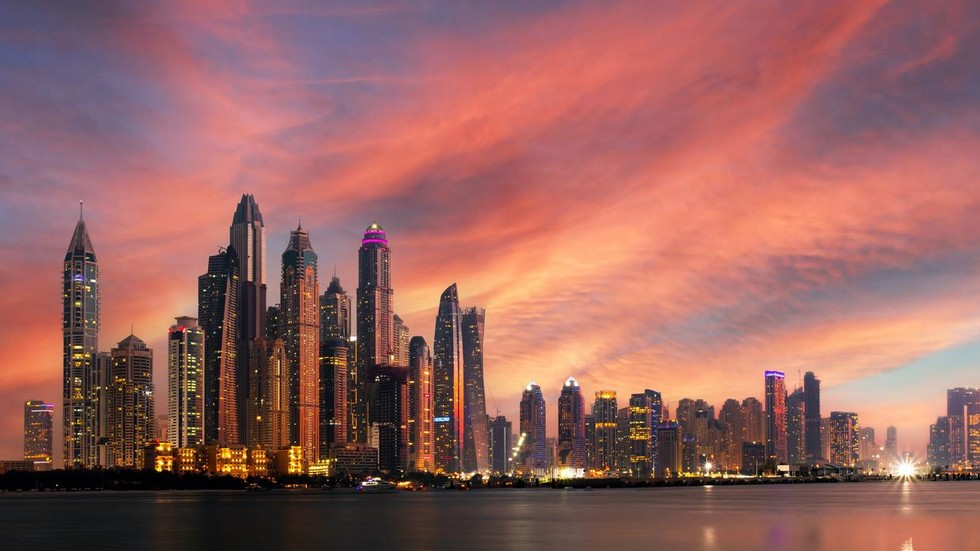 DubaiCoin surges 1,000% and nosedives in one day as emirate's government claims new crypto is 'scam'