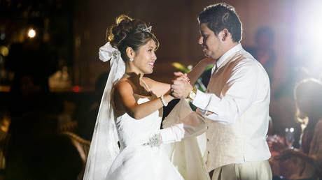 As states start opening up, Democrat mayor BANS DANCING AND STANDING at weddings in Washington, DC thumbnail