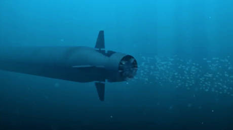 New approach to combat at sea: Russia eyes unleashing swarm of unmanned marine vehicles