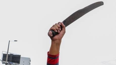 Machete-wielding youth kills 3 toddlers, 2 employees at Brazilian nursery school