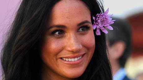 Nothing's off-limits for privacy-seeking Meghan as she cashes in again with a book on paternal love… while estranged from her dad