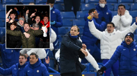 Istanbul is Blue: After nine years, Roman Abramovich has a Champions League final again after Chelsea storm past Real Madrid