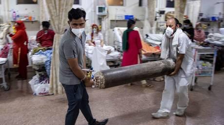 (FILE PHOTO) © REUTERS/Danish Siddiqui