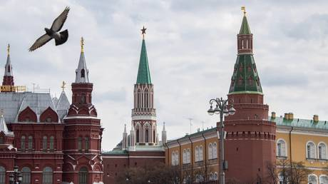 FILE PHOTO. Moscow, Russia. © RIA