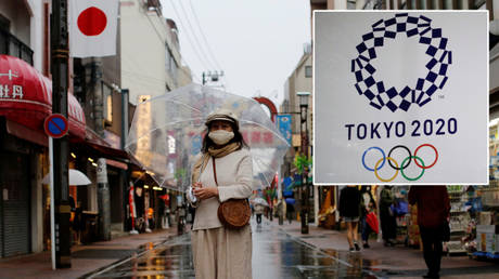 A street scene in Tokyo, where the Olympic Games are due to be held © Kim Kyung-Hoon / Reuters | © Issei Kato / Reuters