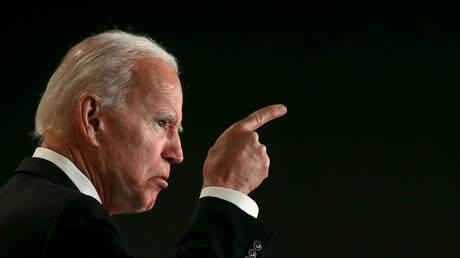 Joe Biden © Win McNamee / Getty Images