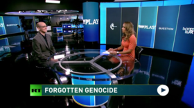 Behind the Scenes with Producer of RT's Armenian Genocide Special
