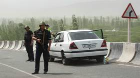 Kyrgyzstan & Tajikistan agree complete cessation of hostilities after border flare-up prompted by dispute over access to water