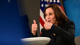 Biden administration picks Kamala Harris to head National Space Council, touts her as 'perfect person' to lead US space policy