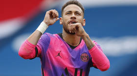 PSG playboy Neymar 'prepared to die on the pitch' at Manchester City in massive Champions League semifinal clash