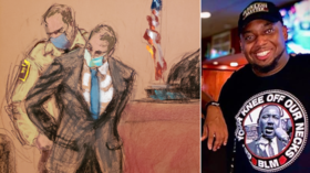 Juror who vowed impartiality in George Floyd case, despite donning BLM shirt, now touts jury duty as activism