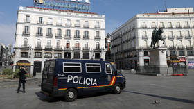 Spanish police bust pharmacy worker accused of selling fake Covid-19 test results