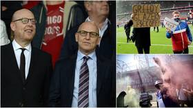 United against the Glazers: How long-running resentment from Man Utd fans reached boiling point against billionaire US owners