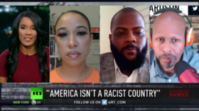 Is America a racist country? Biden's infrastructure plan & immigration reform