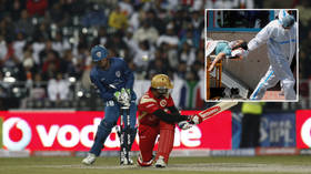 Indian Premier League indefinitely suspended by cricket chiefs as country's Covid-19 crisis worsens