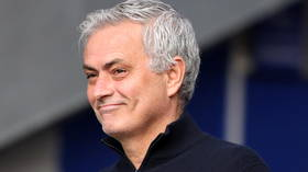 'I feel bad for the fans': Shock as Italian Serie A side Roma reveal Jose Mourinho will be their boss... & he says he 'can't wait'