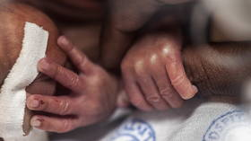 African woman gives birth to NINE healthy babies at once, Malian government says