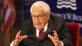 Kissinger's right – Nuclear weapons + thinking machines equals a US-China cold war that would pose a 'colossal danger' to humanity