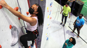 Ivy League uni Cornell opens minorities-only rock-climbing course to all students, after months of furore over 'segregation'