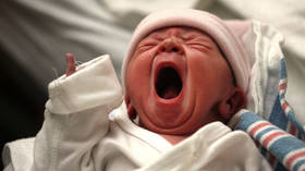 US registers WORST birth-rate drop in decades, low fertility rate shows current generation below 'self-replacement' level