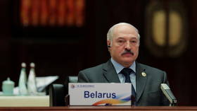 German lawyers sue Belarus' President Lukashenko over alleged crimes against humanity