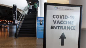Over half of Americans concerned by fellow citizens refusing to be vaccinated – poll