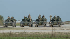 NATO's latest large-scale European exercise will only reveal that it is not up to the task of defending itself