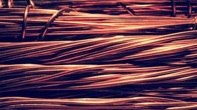 Red metal running out? Copper may hit $20,000 amid global shortage – Bank of America