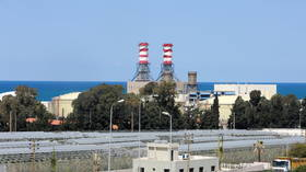 Cash-strapped Lebanon could go dark this month as money for electricity runs low, says influential MP