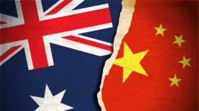 Why is Australia's elite apparently so keen on a 'kinetic' war with China, when it would be catastrophic for their country?