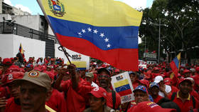 Venezuela's overtures to US will be ignored, as Washington persists with sanctions that violate the rights they claim to uphold