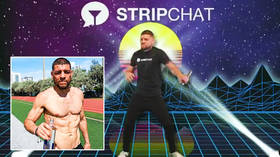UFC legend Nick Diaz announces shock partnership with adult site Stripchat and plan to offer self-defense classes to cam girls