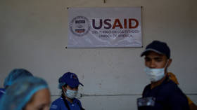 'Humanitarian' agency USAID was 'key tool' for Washington undermining the Venezuelan government, official review reveals