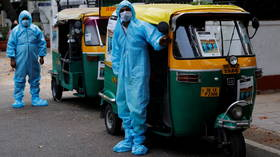 Wars over water and coronavirus in India (E383)