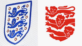 From lions to pussies: The English FA has scored a spectacular own goal by making its famed three lions crest go woke