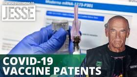 Vaccine patents and India's Covid crisis