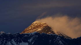 China to set up 'line of separation' at summit of Mount Everest to protect its climbers amid Covid-19 spike in Nepal