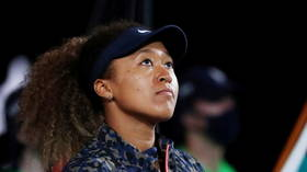Vaccinated Japanese tennis star Naomi Osaka admits to mixed feelings over Tokyo Games as Covid fears linger