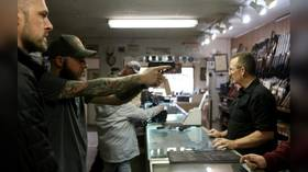 With violence rising and politicians promoting gun control, 35% of US firearm owners expanded their arsenals in past year – poll