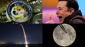 Not another SNL skit? SpaceX to launch DOGE-1 satellite TO THE MOON in 2022, Elon Musk says