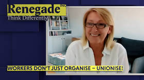 Workers – Don't just organise, unionise!