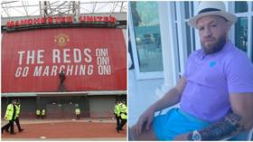 'I could do big things for a club': UFC superstar Conor McGregor opens up on Manchester United ownership interest