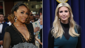 Vivica A. Fox's sorry accusation of a 'racial insult' is a naked and belated attempt to cancel Ivanka Trump